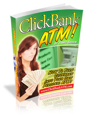 Product picture Make Money on Clickbank - The Easy Way